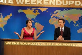 Snl Do It In My Twin Bed Snl U0027 Will Be Ok Thanks In Part To Cecily Strong Seth Meyers Says