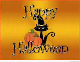 halloween graphic art cat happy halloween clipart clipartxtras