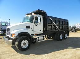 2006 volvo semi truck for sale 2006 mack granite dump truck texas star truck sales