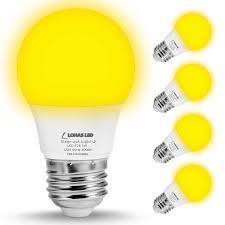white light bulbs not yellow 40w equivalent led yellow bug light bulbs a15 led bulbs medium
