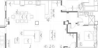 Art Deco Floor Plans Aka Architecture Design Art Deco Loft Downtown La