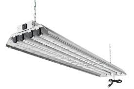 Led Light Fixture Lithonia Lighting 1284grd Re 4 Light Heavy Duty