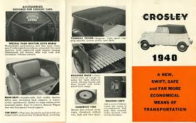 Crosley Radio Parts Directory Index Crosley 1940 Crosley 1940 Crosley Foldout