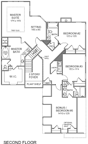 story and a half floor plans southland custom homes on your lot home builders ga