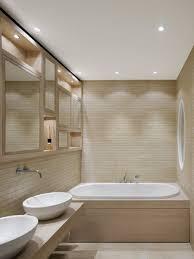 bathroom magnificent beige tiny bathroom idea with decorative