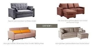 Modern Futon Sofa Bed Exclusive Size Futon Setcapricornradio Homes