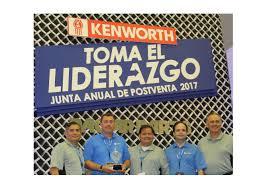 partes de kenworth horton u201cproveedor del año 2016 u201d para paccar parts