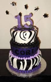 15th birthday cake girls tier pink ballerina theme 15th