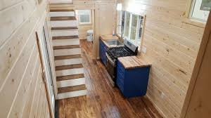 Mint Tiny Homes by Custom Home From Alpine Tiny Homes Tiny House Town