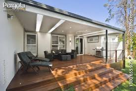 hardwood verandah packages pergola land