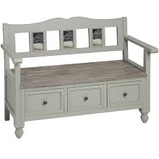 Shabby Chic Furniture Uk by Lyon Shabby Chic Furniture Grey Bedside Table Chest Of Drawers