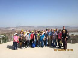 206 tours holy land 206 tours client feedback letters holy land