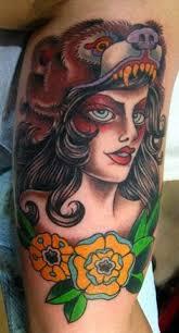 portfolio of denver based tattoo artist ian lutz specializing in