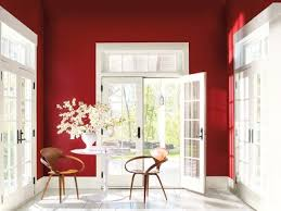 benjamin moore reveals its 2018 color of the year architectural