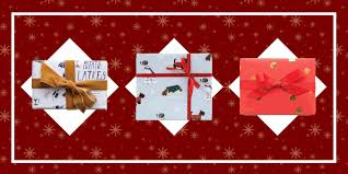 christmas gift wrapping paper christmas wrapping paper ideas best gift wrap picks