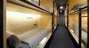 Hotel Interior Design Singapore Pod In Singapore High Class Hostel Meets Capsule Hotel I Like