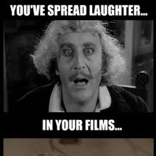 Gene Meme - real gene wilder bday tribute by hawkeyederezzed meme center