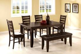 Dining Table And Six Chairs Adorable Dining Table With Six Chairs Ideas S Dining Table With