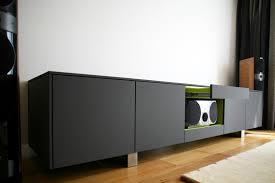 matte black tv sideboard hr4 jpg 4 368 2 912 pixels furniture