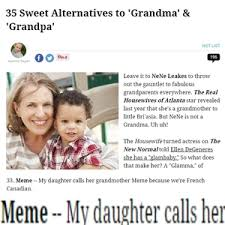 Meme Grandma French - moved granma is happy by mephisto pheles meme center