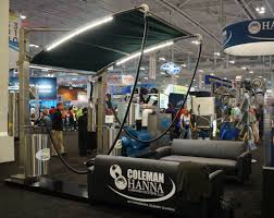 Canopy Car Wash by Vacuums Coleman Hanna Carwash Systems