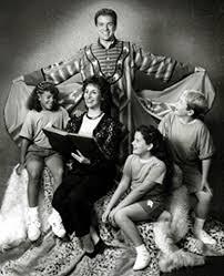 Barn Theater Augusta Mi Houdini U0027s Bernie Yvon Is Joseph At Mi U0027s Barn Theatre July 6 18