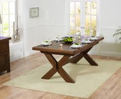 Dark Oak Dining Table Dark Wood Dining Tables Seats 6 Great Furniture Trading