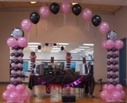 Columns For Party Decorations 880 Best Balloon Ideas Images On Pinterest Balloon Ideas