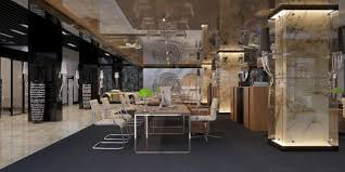 office design luxury bank office