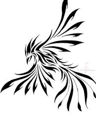 tattoo designs collection tattoo design tribal phoenix tattoo