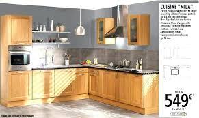 bloc cuisine brico depot brico dpt nmes gallery of bordure jaune en b ton lisse x cm brico