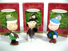 peanuts ornaments by hallmark rainforest islands ferry