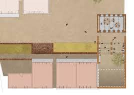 Preschool Floor Plan by Preschool Of Aknaibich Morocco Bc Architects Mamoth