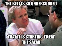 Funny Cooking Memes - the best funny cooking memes collection gordon ramsey meme and