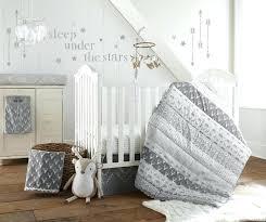 Gray And White Crib Bedding Sets White Crib Bedding Set Hotel White Navy Blue Baby Bedding Set By