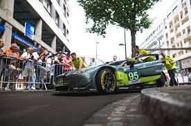 Hours by 2017 24 Hours Of Le Mans Is Full Of Surprises Motor Trend