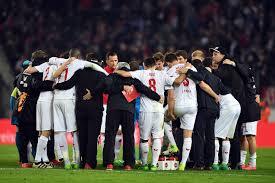 K Hen Angebote Online 1 Fc Köln Gegen Borussia Mönchengladbach U201edieses Derby Ist Sehr
