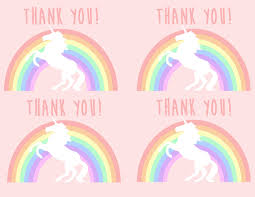 a diy rainbow unicorn party u2013 the honeycutt home