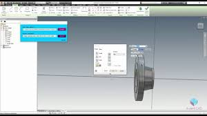 autodesk inventor import sketched blocks tool youtube