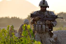 canadian forces in afghanistan this generations war ends