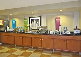 hampton inn anderson indiana hotel dining