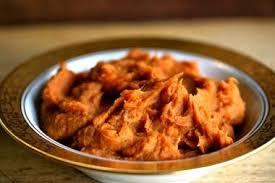 spiced sweet potatoes yams recipe on yummly yummly