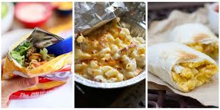 28 best cfire recipes easy cing food ideas