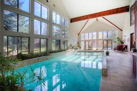 5 houses with indoor pools you can buy now summit sotheby u0027s