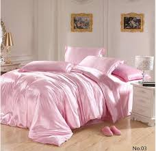 Cheap California King Bedding Sets Cheap Bedding Sets New At Innovative Pink Silk Satin California