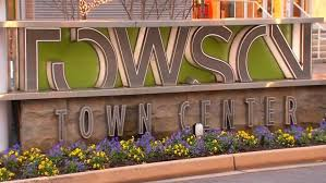 armed robbery reported at towson town center wbff