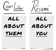 is it important to include a cover letter with my job application
