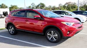 toyota best suv which is the best suv for you 2016 toyota rav4 or nissan rogue