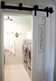 Sliding Barn Doors A Practical Solution For Large Or by Best 25 Laundry Room Doors Ideas On Pinterest Room Doors