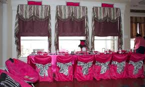 girl party themes birthday party themed spa party for